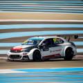 WTCC - Paul Ricard - Francia 2015 - Carrera 2 - Jose Maria Lopez - Citroen C-Elysee