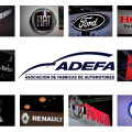 ADEFA - Salon AutoBA - Marcas