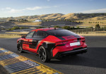 Audi RS7 piloted driving concept - Sonoma 3