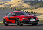 Audi RS7 piloted driving concept - Sonoma 4