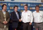 Banco Nacion sponsor del Rally Dakar 2