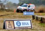 Banco Nacion sponsor del Rally Dakar 3