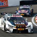 DTM - Zandvoort 2015 - Carrera 1 - Marco Wittmann - BMW