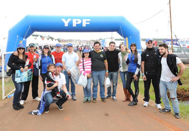 Espacio YPF Competicion 2