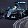 F1 - Hungria 2015 - Clasificacion - Lewis Hamilton - Mercedes GP