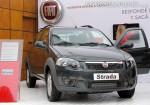 Fiat - La Rural 2015 4