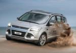 Ford - Carilo 2015 - Kuga