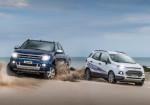 Ford - Carilo 2015 - Ranger y EcoSport