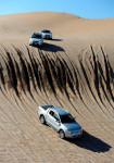 Ford - Carilo 2015 - Test Drive por las Dunas