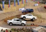 Ford - La Rural 2015 - Pista de 4x4 1