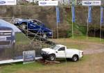 Ford - La Rural 2015 - Pista de 4x4 2