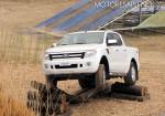 Ford - La Rural 2015 - Pista de 4x4 3