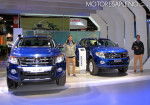 Ford - La Rural 2015 - Stand 2