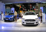Ford - La Rural 2015 - Stand 3