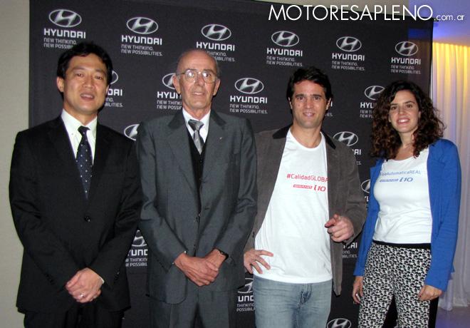 Hyundai - Presentacion Grand i10 01