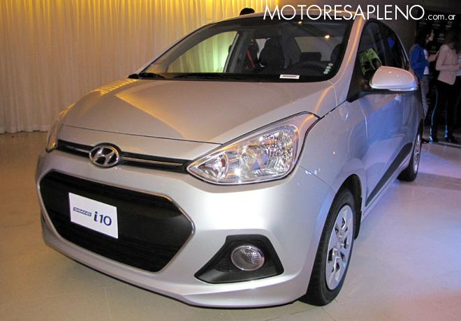 Hyundai - Presentacion Grand i10 07
