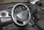 Hyundai - Presentacion Grand i10 10