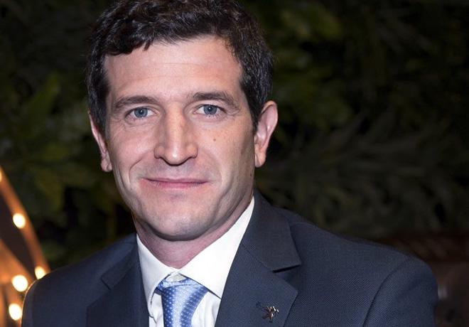 Julian Tello - Gerente de Comunicacion - Prensa y RRPP de Peugeot Argentina