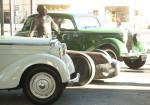 Mercedes-Benz - Homenaje por el 20 aniversario del fallecimiento de Fangio 3