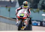Moto2 - Sachsenring 2015 - Xavier Simeon - Kalex