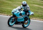 Moto3 - Sachsenring 2015 - Danny Kent - Honda