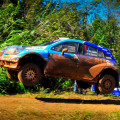 Rally Argentino - Misiones 2015 - Final - Marcos Ligato - Chevrolet Agile MR