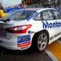 STC2000 - Rafaela 2015 - Mariano Werner - Ford Focus - desclasificado por mala medicion en el aleron trasero