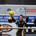 TC Pista - Termas de Rio Hondo 2015 - Carrera 1 - El Podio