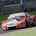 TC Pista - Termas de Rio Hondo 2015 - Carrera 2 -  Juan Martín Bruno - Dodge