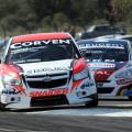 TN - Concordia 2015 - C3 - Matias Munoz Marchesi - Chevrolet Cruze