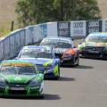 Top Race - Parana 2015 - Juan Bautista De Benedictis - Ford Mondeo