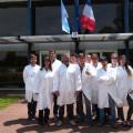 Total Tour - Centro de investigacion y desarrollo
