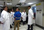Total Tour - Visita centro de investigación y desarrollo