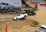 Toyota - La Rural 2015 - pista de 4x4 1