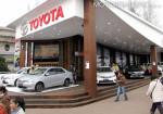 Toyota - La Rural 2015 - stand 2