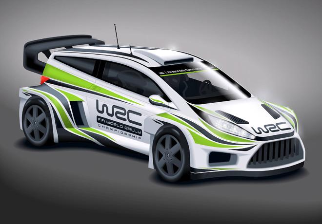 WRC - 2017