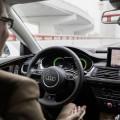 Audi participa en la iniciativa de investigacion Ko HAF para la conduccion autonoma