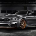 BMW M4 GTS Concept 2