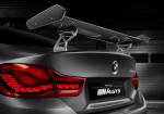 BMW M4 GTS Concept 4