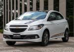 Chevrolet Onix Effect 1