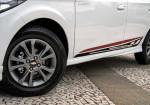 Chevrolet Onix Effect 5
