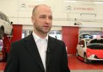 Citroen - Franklin Bendahan - Director de Postventa de Citroen Argentina