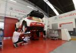 Citroen Racing - La velocidad de boxes en el service de tu auto 4