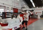 Citroen Racing - La velocidad de boxes en el service de tu auto 5