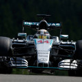 F1 - Belgica 2015 - Clasificacion - Lewis Hamilton - Mercedes GP