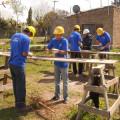 Ford Argentina - Septiembre - Mes del Voluntariado Global