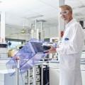 Ford desarrolla un sistema de filtrado de aire similar al utilizado en los trajes espaciales 1