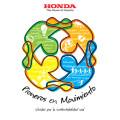 Honda Motor de Argentina - Pioneros en Movimiento - Unidos por la Sustentabilidad Vial
