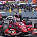 IndyCar - Mid-Ohio 2015 - Carrera - Graham Rahal