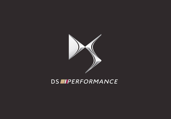 Logo DS Performance